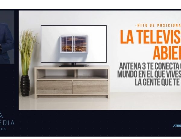 bardaji, tv abierta, atresmedia, programapublicidad