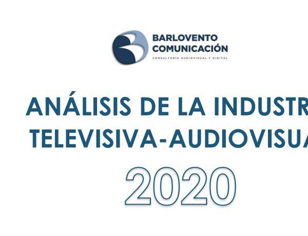 barlovento, ANÁLISIS, INDUSTRIA, TELEVISIVA ,AUDIOVISUAL ,programapublicidad