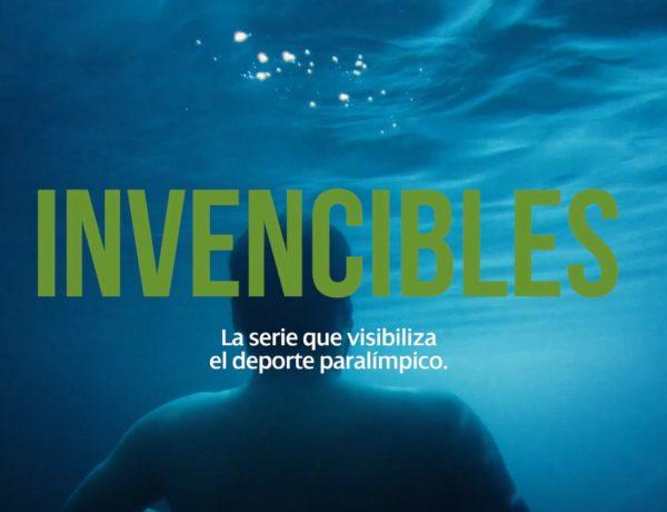 invencible, iberdrola, adop, visibiliza, deporte , olimpico, programapublicidad