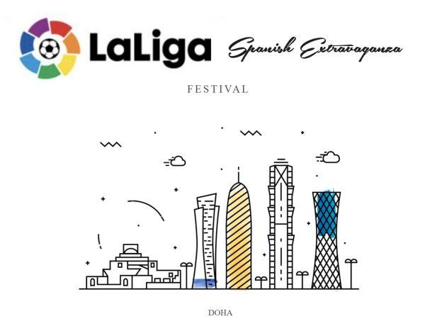 laliga, spanish extravaganza, mprogramapublicidad