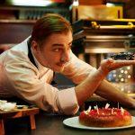Campaña de Navidad de AUDI, con  DDB con chef, Jordi Roca