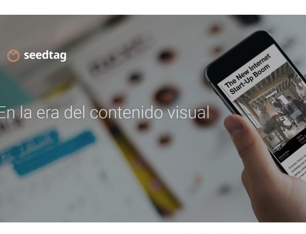seedtag, contenido audiovisual, móviles, programapublicidad