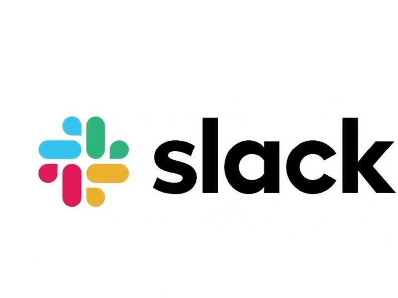 slack, salesforce, programapublicidad
