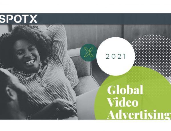 spotx, video advertising, global, 2021, programapublicidad