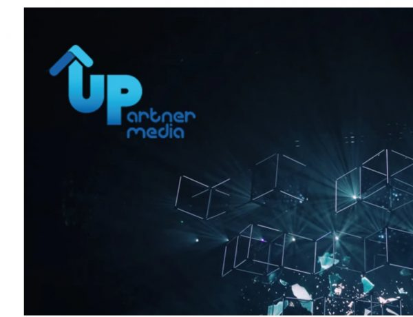 upartner media, logo,web, programapublicidad