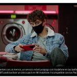 'Realidad, Ficción'  spot de Navidad de Sra. Rushmore para Vodafone