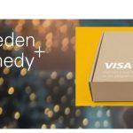Visa elige a Wieden + Kennedy para su creatividad y a Publicis Groupe para producción