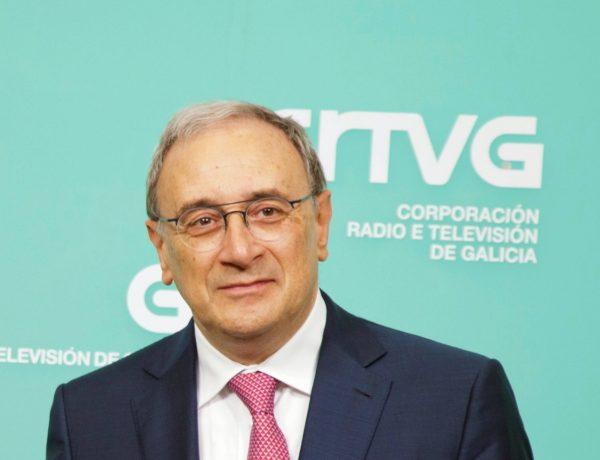 Alfonso Sánchez Izquierdo, CRTVG, sucede ,cargo , Jose Pablo López , Radio Televisión de Madrid , RTVM, programapublicidad