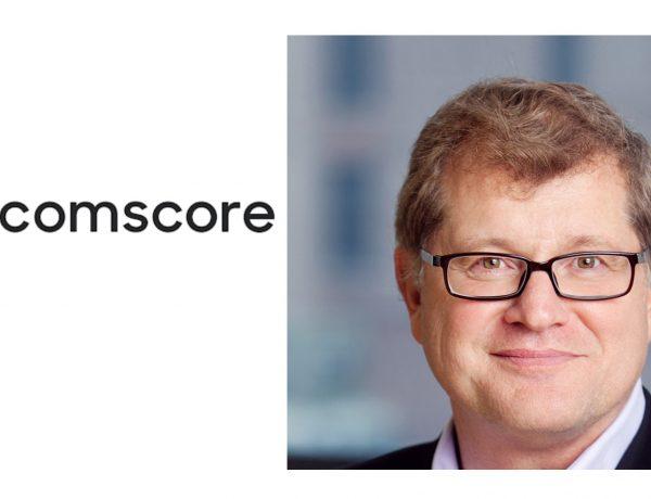 Bill Livek,CEO ,Comscore., programapublicidadBill Livek,CEO ,Comscore., programapublicidad