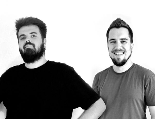 David Font ,Pau Aguirremota , dupla creativa , SrBurns, programapublicidad