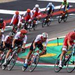 EUROSPORT y la UCI negocian nuevos derechos para ofrecer en directo eventos premium de la UCI.