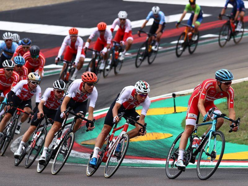 EUROSPORT ,UCI ,ciclismo, programapublicidad