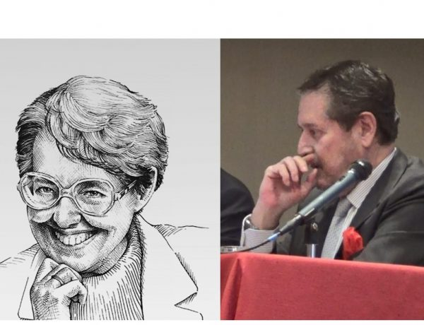 Fallece , Josefina Martínez Gastey, academia ,jose antonoio sanchez, infoadex, programapublicidad