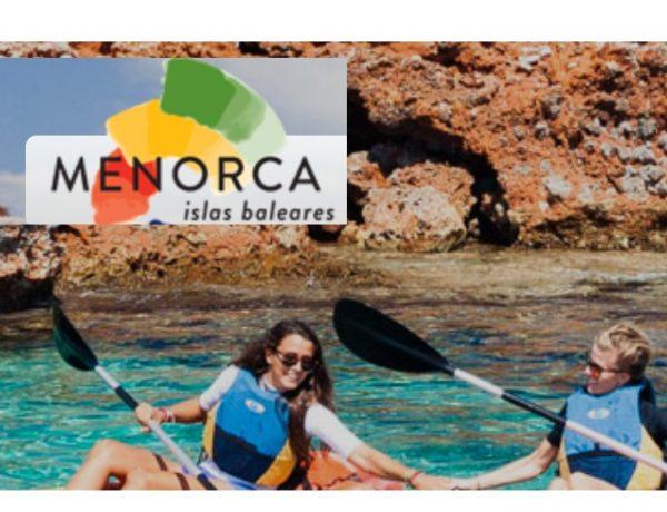 Fundació ,Foment , Turisme de Menorca, programapublicidad
