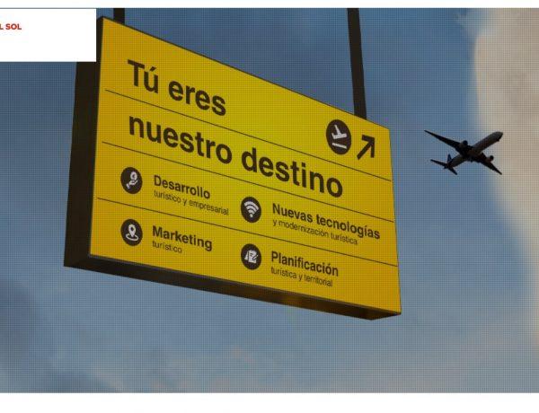 Gerencia ,Turismo y Planificación ,Costa del Sol, sky, programapublicidad
