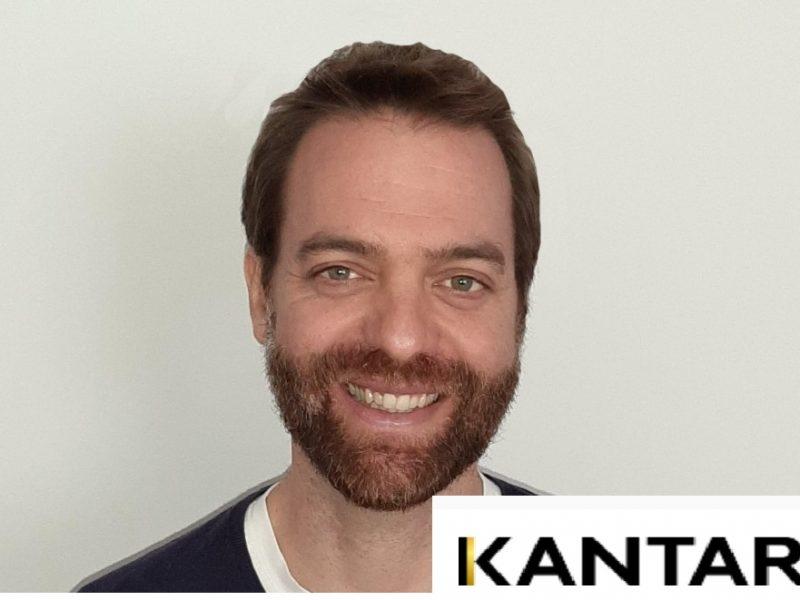 Héctor Linares ,Kantar ,división ,Seguimiento , programapublicidad