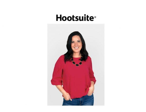 Hootsuite ,Melissa Murray Bailey, Vicepresidenta Senior ,Ventas ,Globales , programapublicidad