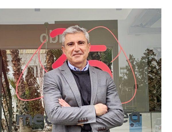Jesús Vallejo, Regional Manager , Havas Levante, incorpora , Mediterránea ,Director de Expansión., programapublicidad