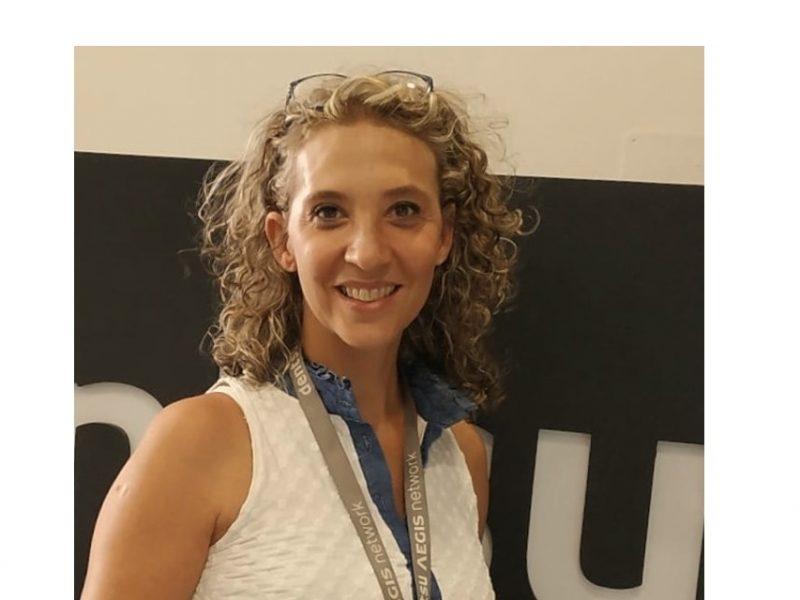 Marta García Pérez ,Integrated ,Client Lead ,Carat España, programapublicidad