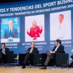 """MKT y SPSG Consulting: """"Barómetro de Patrocinio Deportivo 2020"""". OTT/SVOD  nuevo paradigma del contenido audiovisual"""