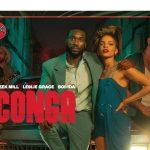RON BACARDÍ rememora 'Conga' , el  éxito global de Emilio y Gloria Stefan con BBDO para Superbowl
