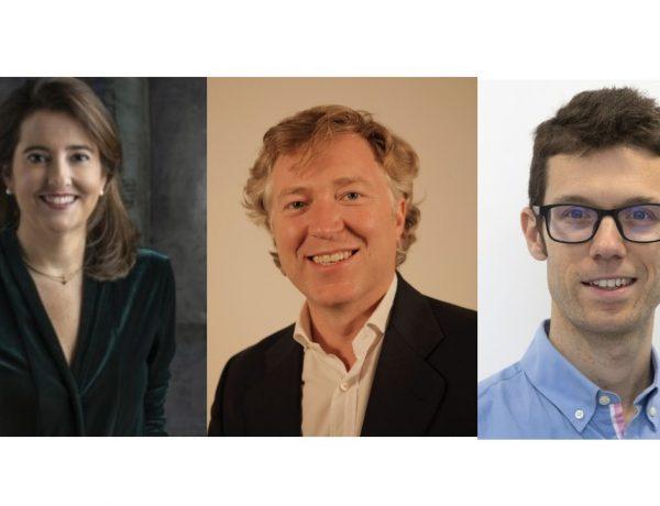 Rebeca Guillén , Alejandro Fernández-Kennedy, Jaime Arruz , toyota, comunicación, programapublicidad