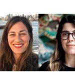 Sarah Okrent, LOLA / MullenLowe y Mara Vidal,  McCann Madrid jurados del One Club