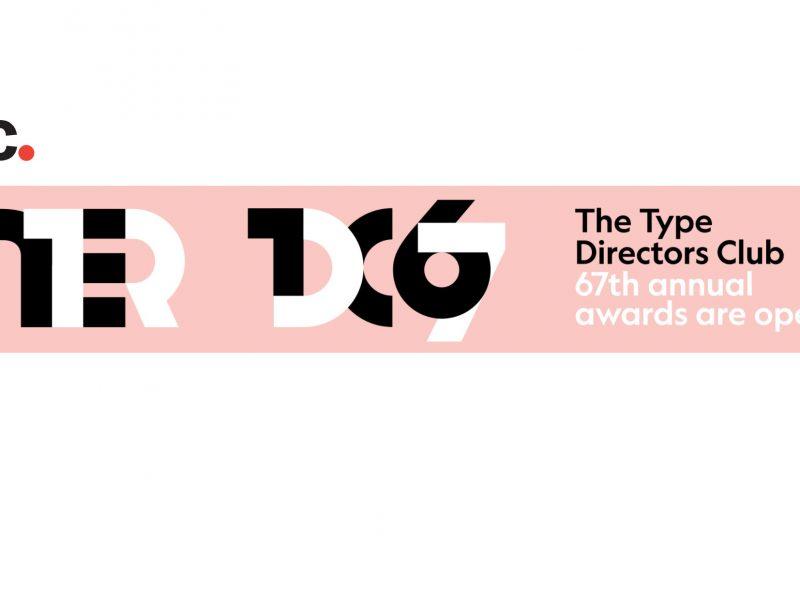 TDC, type directors, club, programapublicidad