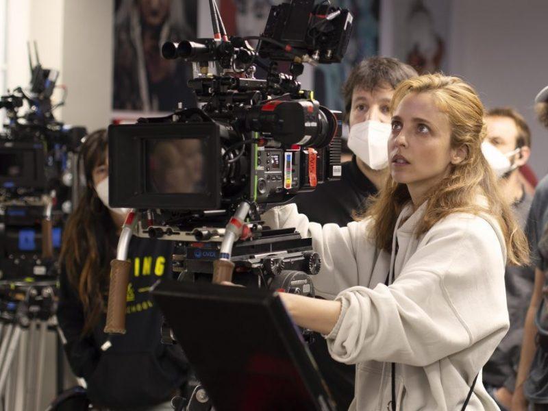 #VidaPerfecta,Leticia Dolera, Movistar+ ,HBO Max ,firman ,acuerdo ,producción ,internacional , Vida Perfecta, programapublicidad