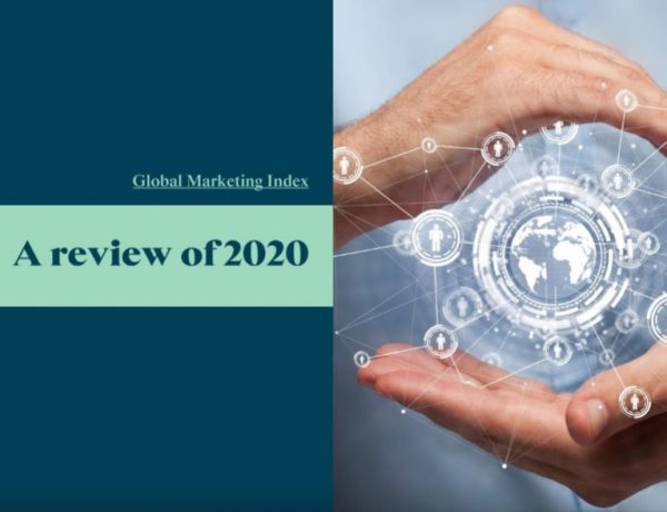 WARC, The Global Marketing Index, review of 2020, programapublicidad