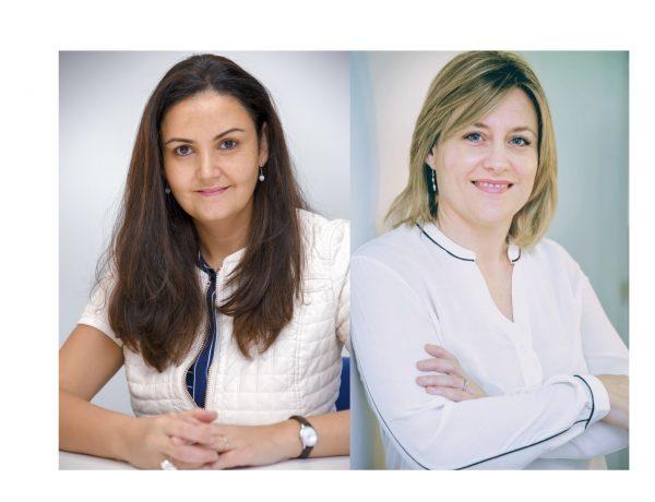 Weber Shandwick , nombra ,Raquel Capellas ,Natalia Sánchez ,co-directoras generales , España ,programapublicidad
