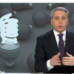 Antena3 Noticias2 lideró el miércoles con 3,7 millones de espectadores y 20,8%