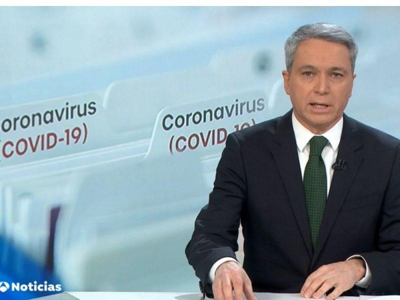 antena3 ,noticias2 , valles, 18 enero, 2021, programapublicidad
