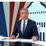 Antena3 Noticias2 líder del martes con más de 3,9 millones de espectadores y 22,1%