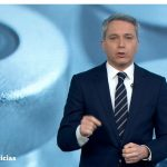 Antena 3 Noticias 2 líder del miércoles con más de 3,8 millones de espectadores y 21,2%