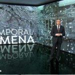 Antena3 Noticias2 lideró todo el fin de semana con más de 3,7 millones de espectadores y con 20,6% el viernes