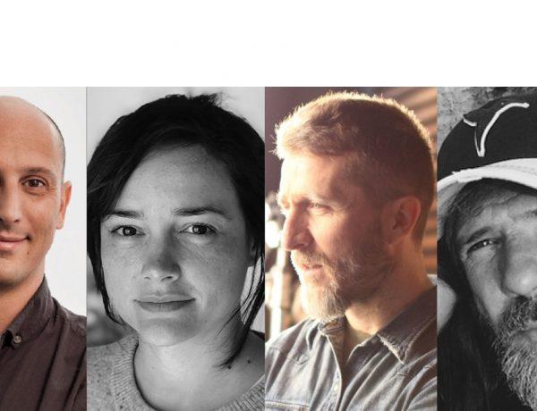cdec, Paco Conde, Xisela López, Rómulo Aguillaume , Uri Segarra ,hablar ,cine,programapublicidad