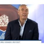 Pernod Ricard España anuncia concurso de medios para mayo.