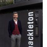 """Joaquim Ramis (Shackleton):  """" Automotive Innovation Lab es un hub de automoción desde España  sin jerarquías»"""