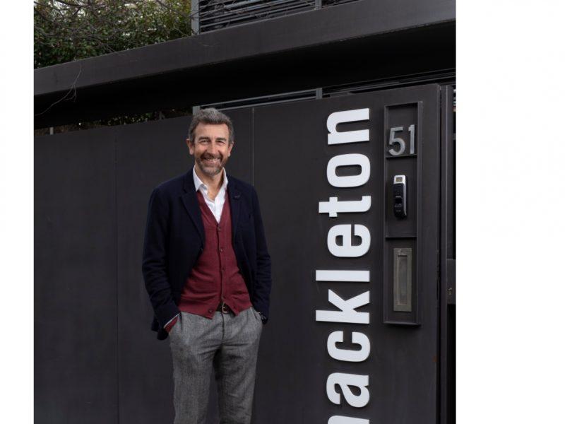 """Joaquim Ramis (Shackleton): """" Automotive Innovation Lab es un hub de automoción desde España sin jerarquías"""" """" Automotive Innovation Lab es un hub de automoción desde España sin jerarquías"""" , señala Ramis a El Programa de la Publcidad"""