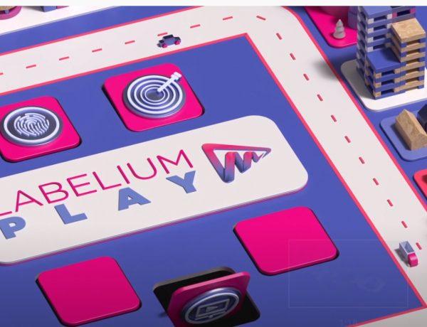 labelium, play, audiovisual, programapublicidad