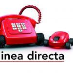 FACUA denuncia a Línea Directa por no disponer de líneas gratuitas para la atención a los consumidores.