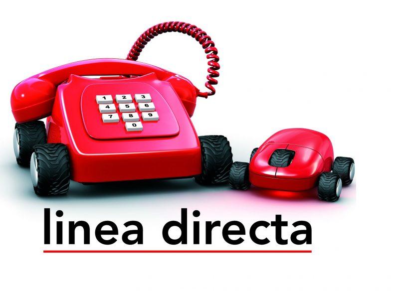 linea directa, telefono, 902,programapublicidad