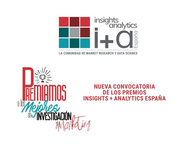 premios, i+a, insights , analytics, programapublicidad