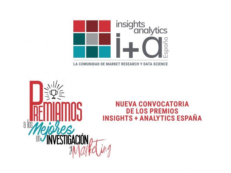 premios, i+a, insights , analytics, programapublicidad