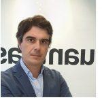 Borja Ussia Sales Director de Quantcast en España