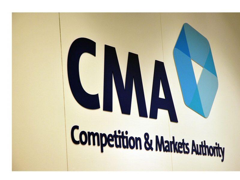 CMA, UK, COMPETENCIA, FACEBOOK, GOOGLE, programapublicidad