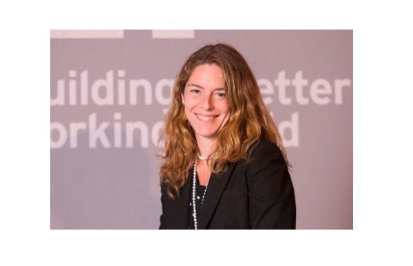 Cristina Zoilo ,EY España, Responsable , comunicación externa ,programapublicidad