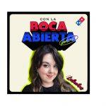 """Domino's Pizza lanza """"Con la Boca Abierta"""", su nuevo podcast en Spotify con Good Rebels"""
