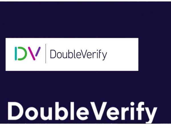 DoubleVerify, ,logo, programapublicidad